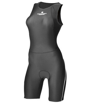 Womens Triathlon Suit for Swimming Biking Running Padded Cyling Suits