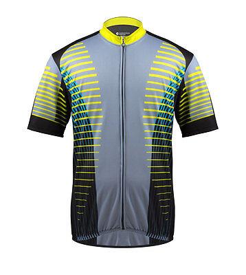 big man cycling bike jersey sublimated el