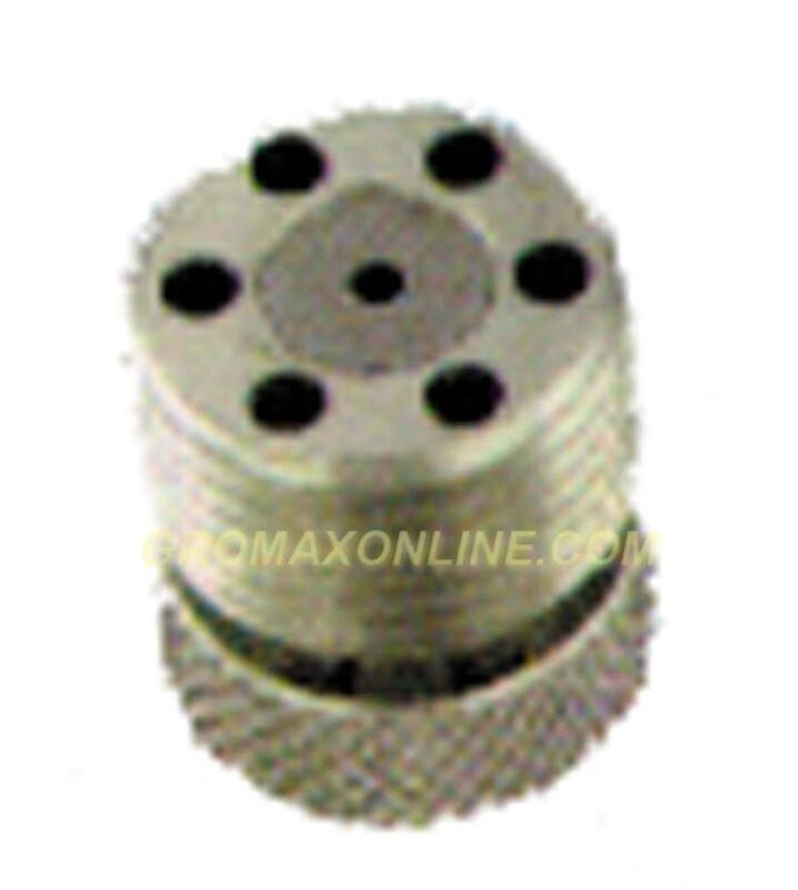 Wm120: Set Screw 0.4mm Upper Mitsubishi X053c524g51