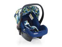 Brand new Cosatto Hold Car Seat 0+