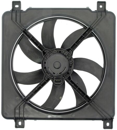 Dorman 620-600 Radiator Fan Assembly