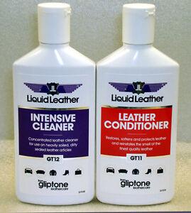 gliptone liquide nettoyant cuir conditioner 2 gratuite. Black Bedroom Furniture Sets. Home Design Ideas