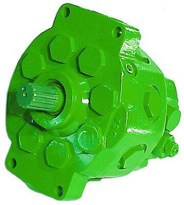 Ar47580 Hydraulic Pump For John Deere 4010 4020 4030 4040 4240 Tractors