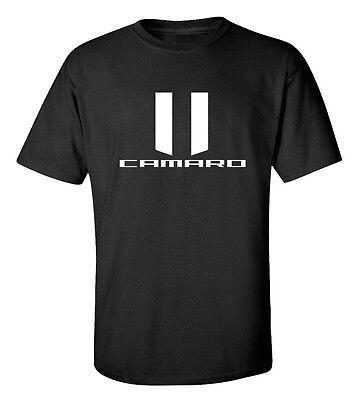 Chevrolet Camaro CHEVY T-shirt Graphic Tee Size: S thru 2XL -