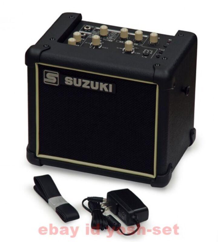 Suzuki SPA-03 multipurpose amplifier Harmonica melodyon Taishogoto