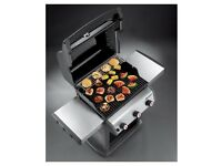 Weber Spirit E310 E-310 Bbq Grill barbeque Classic boxed brand new great christmas gift presents