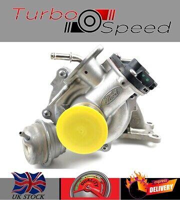 Turbocharger Ford Fiesta Kuga C-Max Focus 1.0, 125 BHP. EcoBoost Turbo 1761178