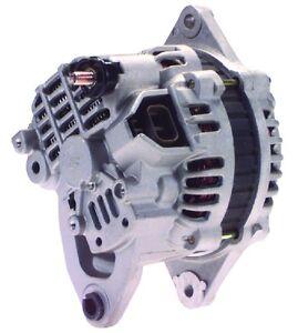100 new premium quality alternator mazda protege 1999 2000 2001 1 6l z5a118300 ebay