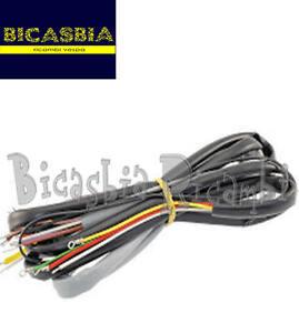 0332-IMPIANTO-ELETTRICO-VESPA-125-150-200-PX-CON-FRECCE