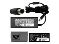 Genuine Dell Laptop 90W 19.5V AC Adapter MK947 Charger Power Supply PSU