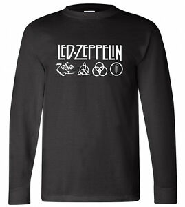 LED Zeppelin Shirts. Showing 40 of 40 results that match your query. Led Zeppelin - Logo Tie Dye Juniors Long Sleeve T-Shirt. Product Image. Price $ 94 - $ Product Title. Led Zeppelin - Logo Tie Dye Juniors Long Sleeve T-Shirt. Product - Led Zeppelin - Logo Tie Dye Juniors T-Shirt. Product Image. Price $ Product Title.