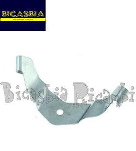4963-GANCIO-CASCO-SELLA-VESPA-PX-125-150-200-ARCOBALENO-BICASBIA-CERIGNOLA