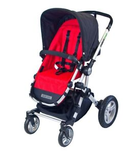 Brand new guzzle and Guss Stroller
