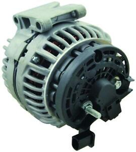 Alternator Replaces Chrysler 68011841AA 68011841AB Bosch 0 124 625 023