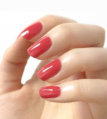 Authentic Incoco Nail Polish 16Double-Ended Strips by It