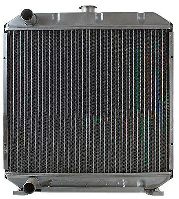 32590-10210 Radiator For Kubota L4850 L5450 Tractors