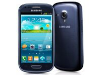 BRAND NEW SEALED Samsung Galaxy S III (S3) Mini GT-I8200N 8GB