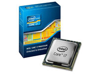 Intel 5820k Processor + MSI X99A SLI Krait Motherboard - Overclockable Bundle