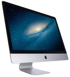 Apple iMac 27, Retina 5K Display, Brand new sealed