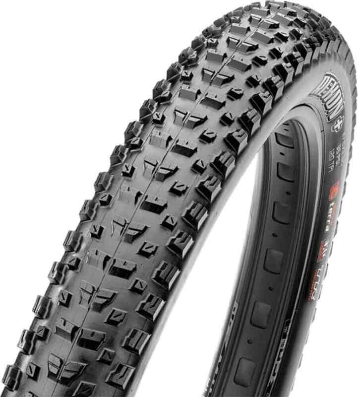 Maxxis Rekon+ Bike Tire Sz 27.5 x 2.8in