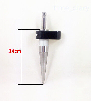 New Swiss-style Tip Mini Prism Pole For Leica Type Prism Total Station Surveying