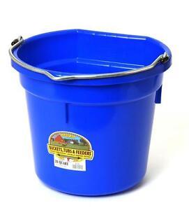 Plastic Buckets Ebay