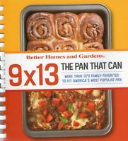 9x13 The Pan That Can