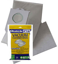 Vacuum Cleaner Bags (5 bags plus 1 filter) x6 packs in total Ashgrove Brisbane North West Preview