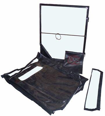 All Machinery Parts Gehl 5635 Skid Steer Vinyl Cab Enclosure W Door Gh211z30