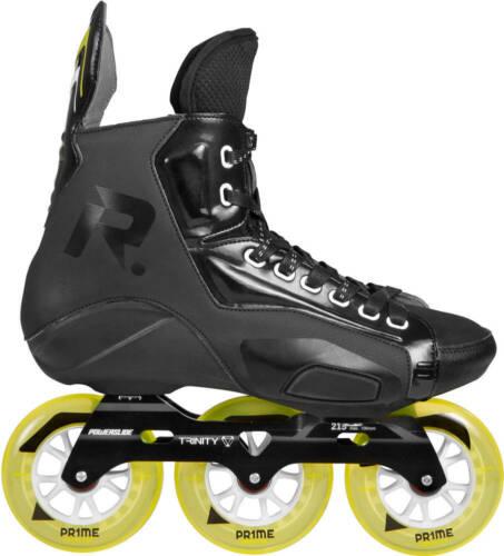 Powerslide Reign roller hockey skates, Trinity sizes 40-46 (US 7-12) NEW!