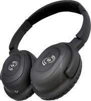 New - BLUETOOTH WIRELESS NOISE CANCELING HEADPHONES