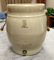 Medalta Water Crock - 5 gallon