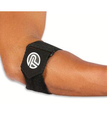 Pro-Tec Athletics Tennis Golfer's Elbow Power Strap Muscles Strain Pain Relief