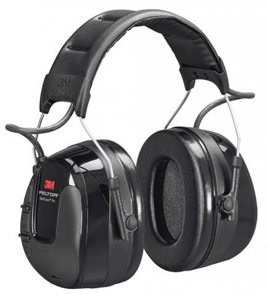 Gehörschutz Test