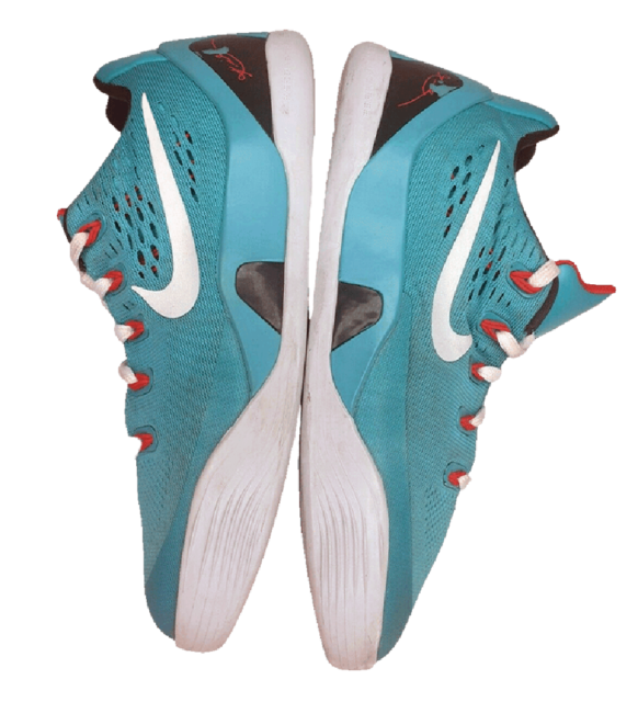 Nike Kobe 9 EM Teal