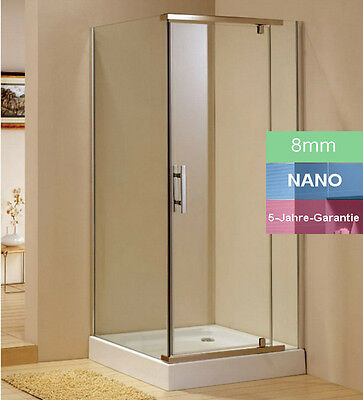 eck duschkabine mehr als 20 angebote fotos preise. Black Bedroom Furniture Sets. Home Design Ideas