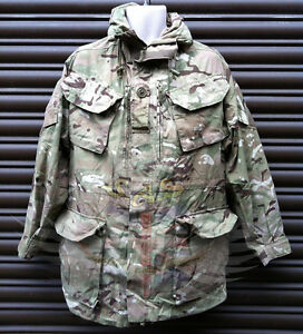 BRITISH-ARMY-SURPLUS-MTP-MULTI-TERRAIN-PATTERN-CAMO-WINDPROOF-SMOCK-MULTICAM-G1