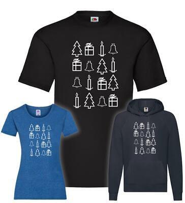 Weihnachtsmotive T-Shirt / Pullover / Hoodie ()