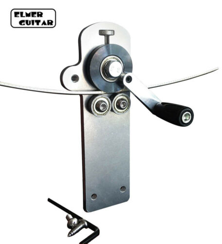 ElmerGuitar Fret Bender / Unbender, Bending & Straighten Fretwire