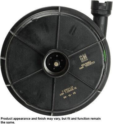 Secondary Air Injection Pump-Smog Air Pump Cardone 32-2403M Reman