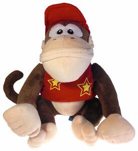 Nintendo-Super-Mario-Donkey-Kong-Baby-11-Plush-Doll