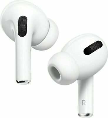 Apple Air Pods Pro Wireless Bluetooth Earphones Earbuds wth Charging Case 3nd