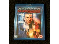 Blade Runner - The Final Cut Blu Ray 2 Disc SE