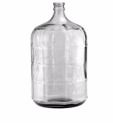 5 Gallon Glass Carboy Fermenter