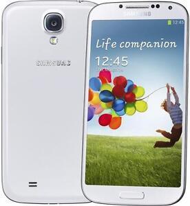 Samsung s4 unlock dans sa boite 199$