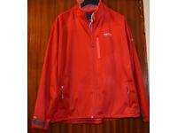 Ladies Regatta showerproof fleece jacket size 18