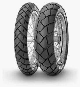 Metzeler Tourance Motorcycle / Bike Tyre Pair  110/80/19 & 150/70/17