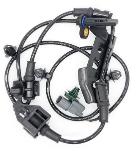 ABS Wheel Speed Sensor Rear Left fits 2002-2004 Honda Odyssey 57475-S0X-A51