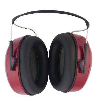 Loud Noise Protection Ear Muff Pack Of 1 - Sf-90400