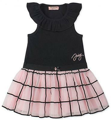 Juicy Couture Infant Girls Dress W/Diaper Cover Size 12M 18M 24M $60 - Infant Couture Dresses